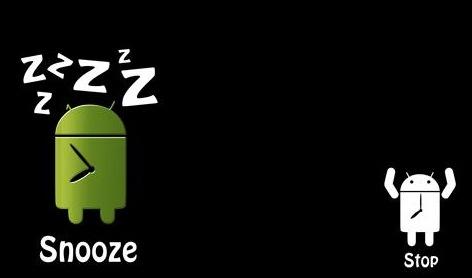 ist alarmdroid der beste wecker unter allen smartphones. Black Bedroom Furniture Sets. Home Design Ideas
